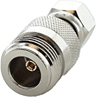Wilson Electronics 971151 F-MALE TO N-FEMALE CONNECTOR