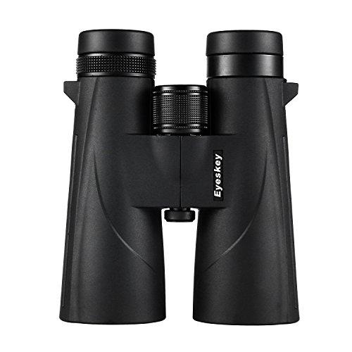 Eyeskey 10x50 Fast Focus Adults Binoculars, 320FT / 1000YDS
