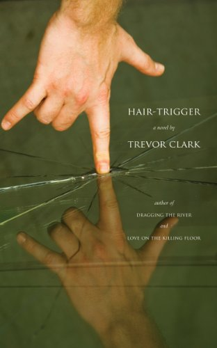 book cover of Hair-Trigger