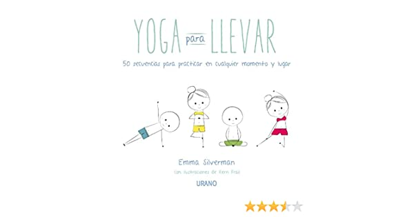 Amazon.com: Yoga para llevar (Spanish Edition) eBook: Emma ...