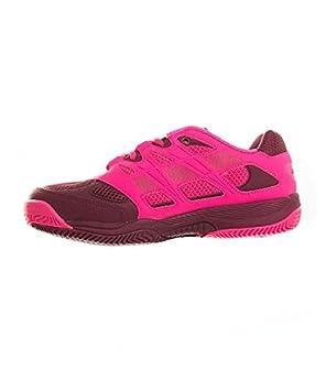 Zapatillas de pádel de Mujer Burton Bullpadel: Amazon.es: Deportes ...