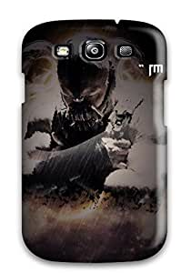 Tpu UTvmOLF8739bsUAp Case Cover Protector For Galaxy S3 - Attractive Case