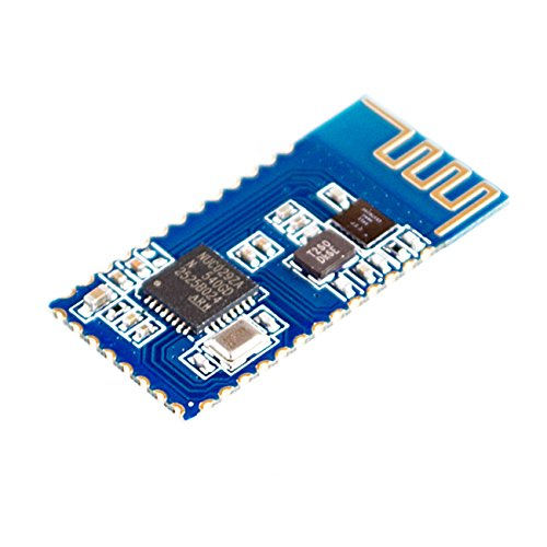 YIKESHU HM-12 Bluetooth 4.0 BLE iBeacon UART Module Android iOS Arduino UNO R3 Mega 2560 by YIKESHU