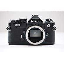 Nikon FM 2 Black Camera Body