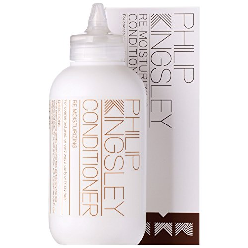 Remoisturizing Conditioner (Philip Kingsley Re-Moisturizing Conditioner 250ml - Pack of 6)