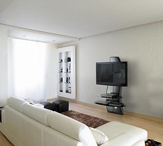 Meliconi Ghost Design 2000 Supporto Per Tv Lcd Al Plasma.Meliconi Ghost Design 2000 Ottimo Prodotto Ben Spigato Il Suo