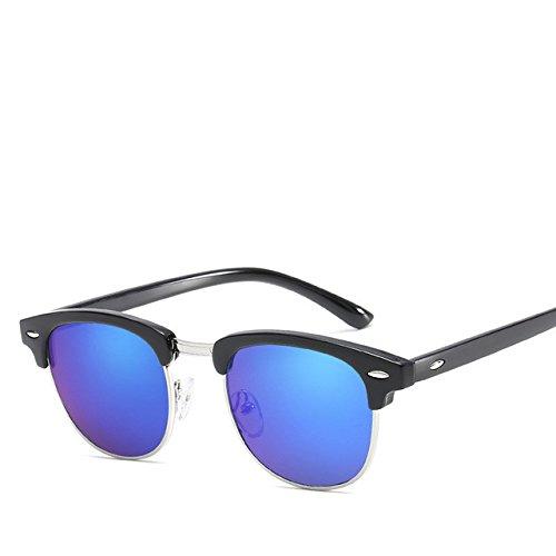 1bea3c255a7 Amazon.com  Embiofuels(TM) Classic Polarized Square Sunglasses Men Women  Driving Sun Glasses For Men Shades Male Sunglass Mirror Gafas Oculos de sol  UV400  ...