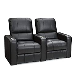 Seatcraft Millenia Home Theater Seating ...