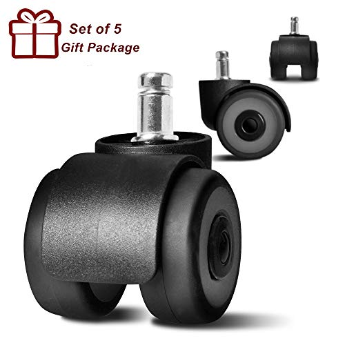 2in Replacement Wheels - Anyke 2