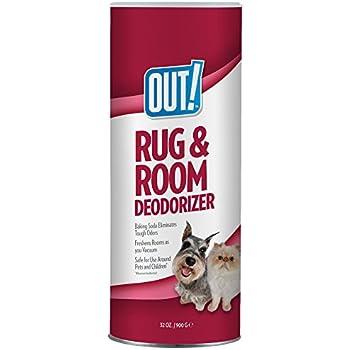 Amazon Com Out Rug And Room Deodorizer Carpet Powder 32