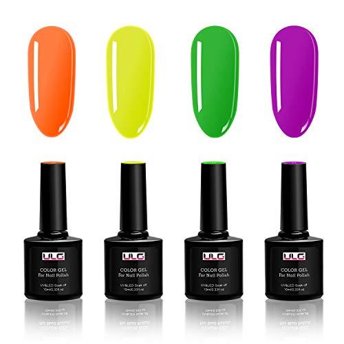 color 4 nails - 8