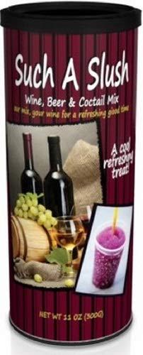 Such A Slush Wine Freezer Cocktail Mix - 11.5 oz Each - Multipacks (4)