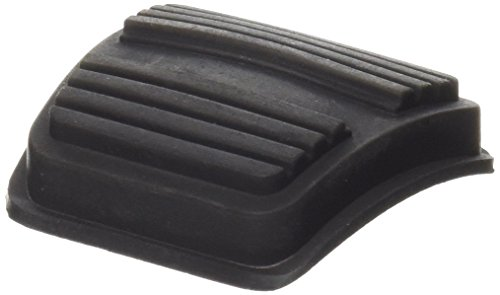 - Genuine GM 89059136 Parking Brake Lever Pedal Pad