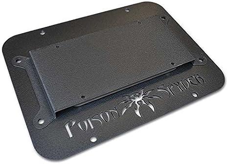 Poison Spyder 18 04 012 02 Jk Tramp Stamp License Plate Mount