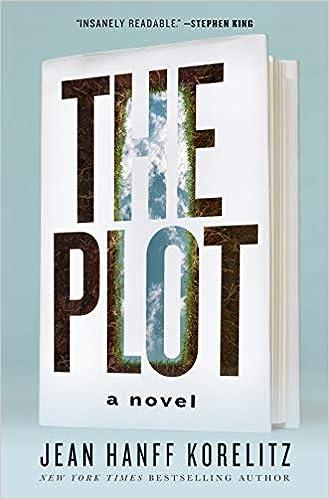Amazon.com: The Plot (9781250790767): Korelitz, Jean Hanff: Books