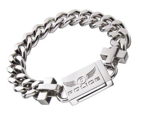 Police ''Barrier'' Men's Bracelet