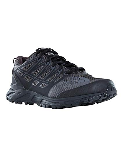 THE FACE GTX Rise Endrnc Blackened Pearl Low W Tnf 4pd 2 Black Ultra Black Hiking Women's Boots NORTH 5rqpwx05