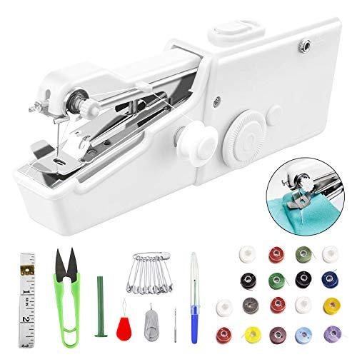 33 Pcs Handheld Sewing