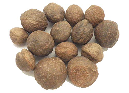 Fundamental Rockhound Products: Moqui Marble Shaman Stone from Utah Moki Ball (1-1 1/4