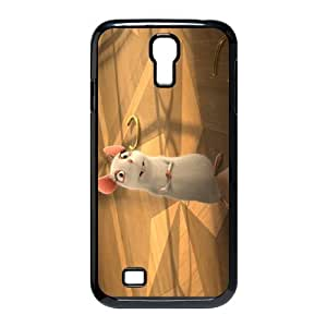 Ringke FUSION Thunder and the House of Magic Cute Cartoon Case For Samsung Galaxy S4 I9500 Csaes phone Case THQ138264