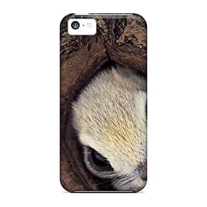 New Peek A Boo Tpu Case Cover, Anti-scratch ZwFUJNy2512mBsLJ Phone Case For Iphone 5c