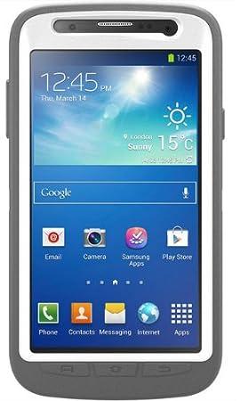 OtterBox Defender - Funda para Samsung Galaxy S4 Active, diseño glacier