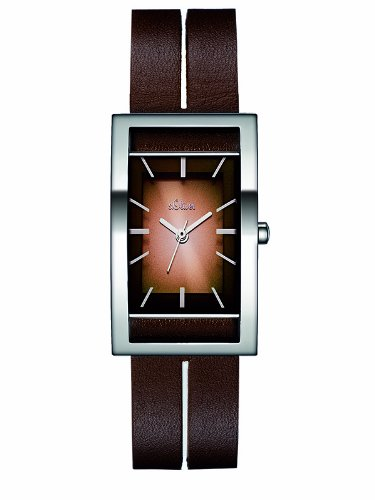 s.Oliver Ladies' Watches SO-1309-LQ