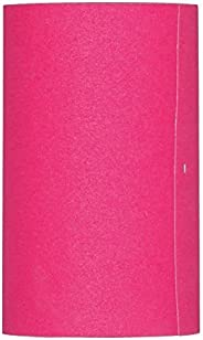 Jessup Grip Tape Longboard Grip Tape Sheet Neon Pink 11 x 44