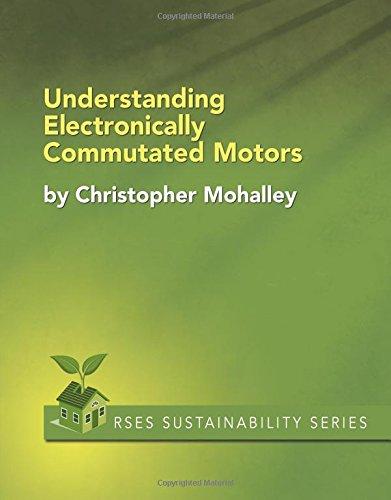 Understanding Electronically Commutated Motors (ECMs)