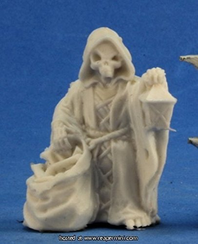 Bones Mr Bones Miniature Reaper by Reaper