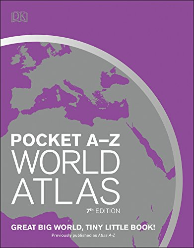 (Pocket A-Z World Atlas, 7th Edition)