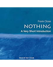 Nothing: A Very Short Introduction