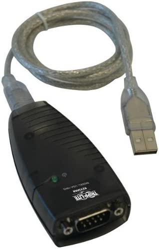 High Speed USB Serial Adapter