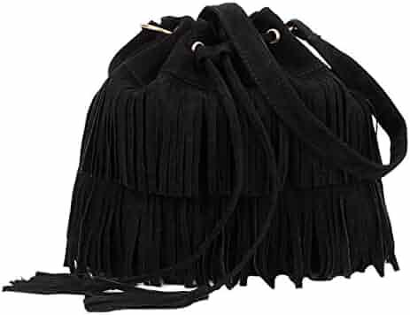 95ba104c7a7b Shopping 2 Stars & Up - Suede - Handbags & Wallets - Women ...