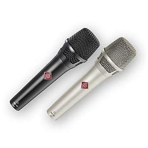 Neumann KMS 104 Handheld Vocal Condenser Micr...