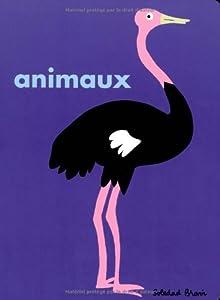 vignette de 'Animaux (Soledad Bravi)'