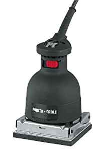 PORTER-CABLE 330 Speed-Bloc 1.2 Amp 1/4 Sheet Sander