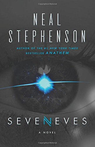 """Seveneves - A Novel"" av Neal Stephenson"