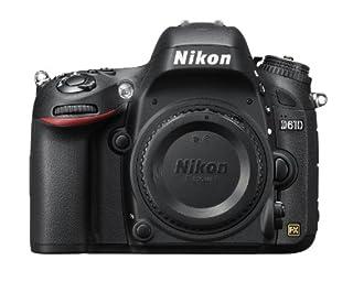 Nikon D610 24.3 MP CMOS FX-Format Digital SLR Camera (Body Only) (B00FOTF8M2) | Amazon Products
