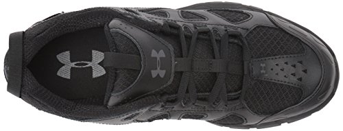 Under Armour Mens Mirage 3,0 Militaire En Tactische Boot Zwart (001) / Zwart