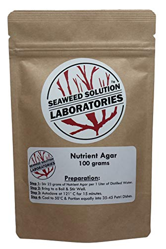 Nutrient Agar 100 grams