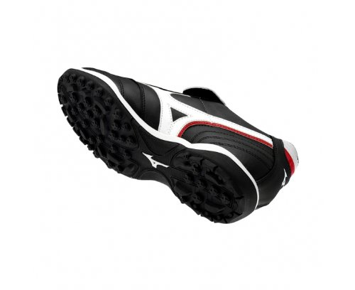 Mizuno Scarpe Calcetto MRL Club AS Black/White/Red