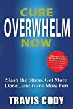 Cure Overwhelm Now: Slash the Stress, Get More Done... and Have More Fun