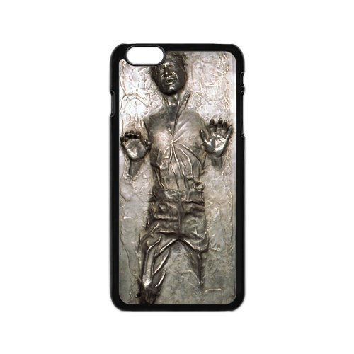 Costumes For Adults To Make At Home (RAROFU Star Wars Metal Background Pattern Cases Case for iPhone6s 4.7
