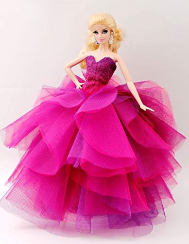 Cora Rose - Cora Gu [Handmade Dress Fit for 12