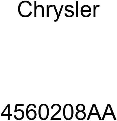 Genuine Chrysler 4560208AA Anti-Lock Brake System Module