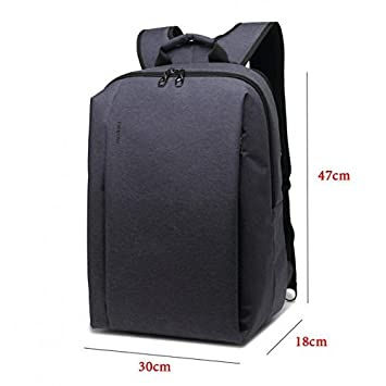 e4152a474ebb Tigernu T-B3176 Waterproof Travel Laptop Backpack Up To 17 Inch Laptops  Daypack College Bag