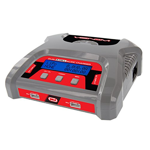 ac dc dual port lipo chargers - 3