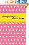 Petite Pocket Posh Sudoku 1 & 2