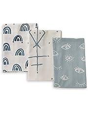 Kitchen Towels or Tea Towels Set or Dish Towel